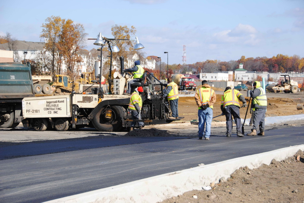 Where To Find The Best Asphalt Paving Companies
